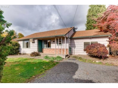 2019 Willamina Ave, Forest Grove, OR 97116 - MLS#: 18269593