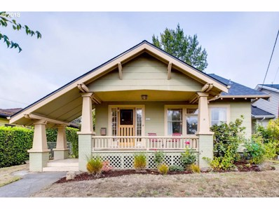 7425 N Mohawk Ave, Portland, OR 97203 - MLS#: 18269660