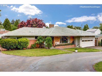 6625 SW 185TH Ave, Aloha, OR 97007 - MLS#: 18269759