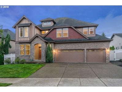 2301 S 17TH Way, Ridgefield, WA 98642 - MLS#: 18269811