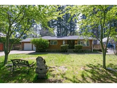 5262 Rosewood St, Lake Oswego, OR 97035 - MLS#: 18269946
