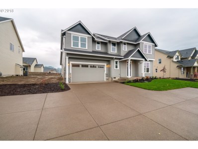 2973 Grayson, McMinnville, OR 97128 - MLS#: 18270068