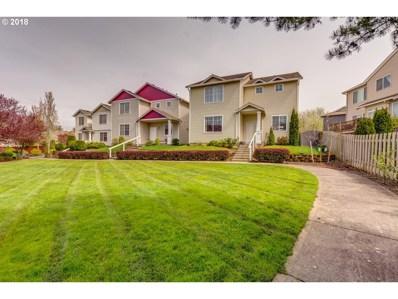 4134 SE 186TH Pl, Vancouver, WA 98683 - MLS#: 18270149