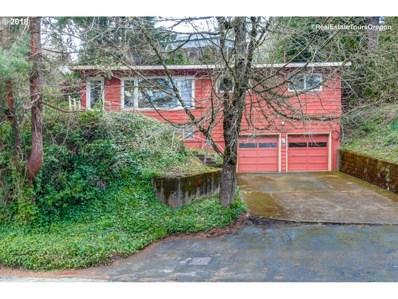 950 SW Westwood Dr, Portland, OR 97239 - MLS#: 18270226