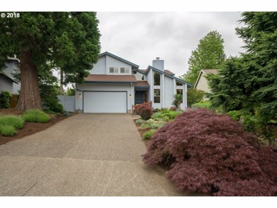 9905 SW Kent Ct, Tigard, OR 97224 - MLS#: 18270281