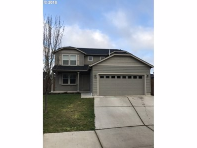 1182 S 2ND St, Cottage Grove, OR 97424 - MLS#: 18270624
