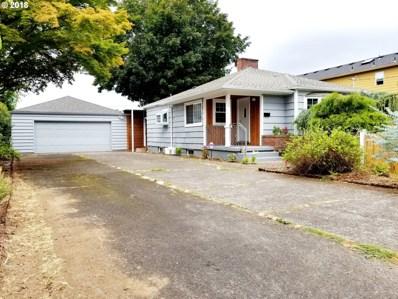 335 NE 92ND Ave, Portland, OR 97220 - MLS#: 18270651