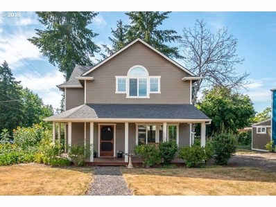 811 Washington St, Lafayette, OR 97127 - MLS#: 18271140