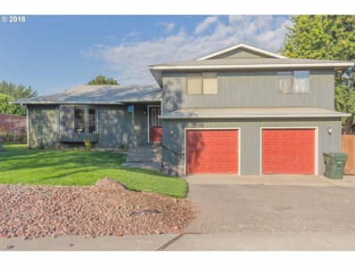 370 SE 9th Dr, Hermiston, OR 97838 - MLS#: 18271211