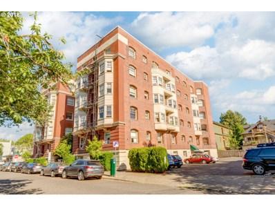 2083 NW Johnson St UNIT 43, Portland, OR 97209 - MLS#: 18271226