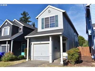 8614 N Endicott Ave, Portland, OR 97217 - MLS#: 18271229