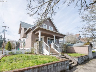 3335 SE 12TH Ave, Portland, OR 97202 - MLS#: 18271295