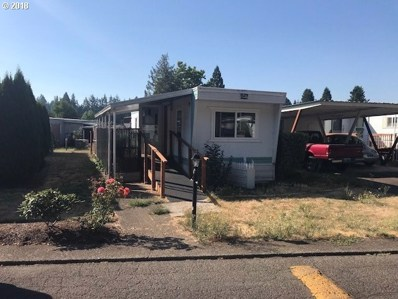 205 S 54TH St UNIT 10, Springfield, OR 97477 - MLS#: 18271688