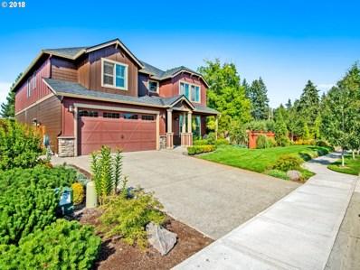 1106 NW 107TH Cir, Vancouver, WA 98685 - MLS#: 18272113