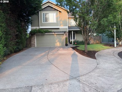 11619 NW 34TH Ave, Vancouver, WA 98685 - MLS#: 18272227