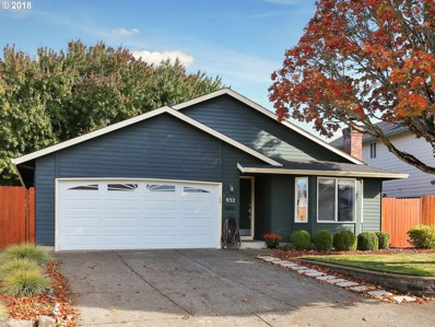 932 SW 217TH Ave, Beaverton, OR 97003 - MLS#: 18272290