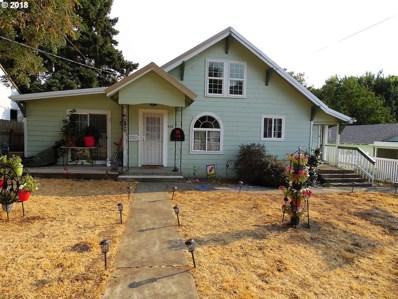 448 NE Howland St, Myrtle Creek, OR 97457 - MLS#: 18272340
