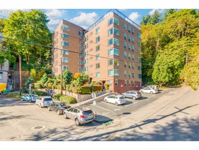 1205 SW Cardinell Dr UNIT 210, Portland, OR 97201 - MLS#: 18272382