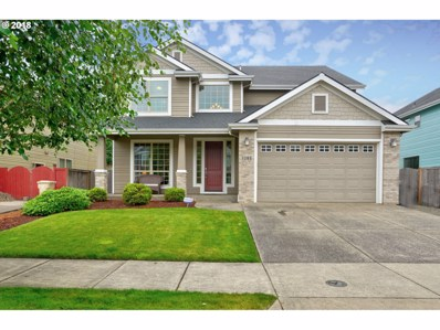 3205 Oxford Ave, Albany, OR 97322 - MLS#: 18272836