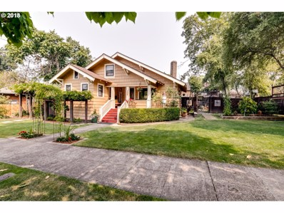 955 E 20th Ave, Eugene, OR 97403 - MLS#: 18272844