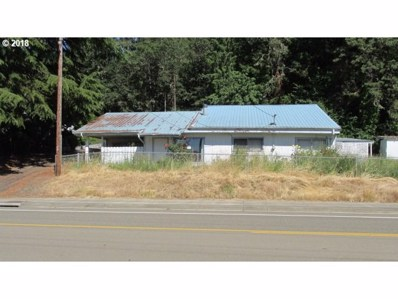 1190 S Calapooia St, Sutherlin, OR 97479 - MLS#: 18273146