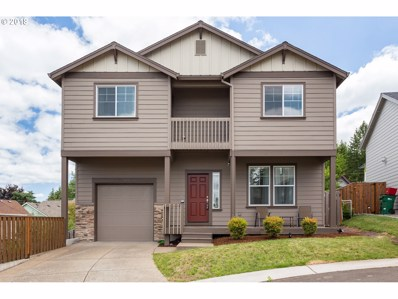 7200 SW Capstone Ct, Beaverton, OR 97007 - MLS#: 18273181
