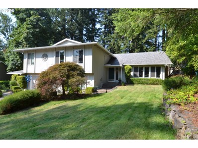 36 Westridge Dr, Lake Oswego, OR 97034 - MLS#: 18273209