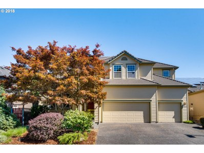 15947 NW Andalusian Way, Portland, OR 97229 - MLS#: 18273268
