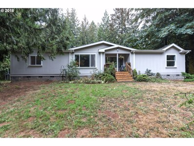 35550 SE Shade Tree Ln, Estacada, OR 97023 - MLS#: 18273371
