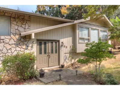 593 Juntura Way, Salem, OR 97302 - MLS#: 18273660