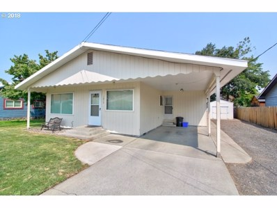 1215 E 13TH St, The Dalles, OR 97058 - MLS#: 18273780