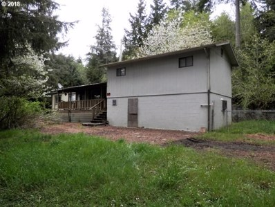 63055 Coal Creek Rd, Coos Bay, OR 97420 - MLS#: 18273857