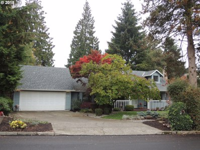 2906 NW 113TH St, Vancouver, WA 98685 - MLS#: 18274000