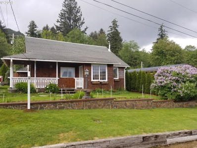504 Evergreen Ave, Garibaldi, OR 97118 - MLS#: 18274243