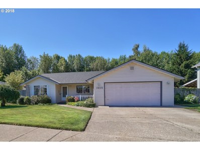 1568 SW Ashley Dr, McMinnville, OR 97128 - MLS#: 18274310