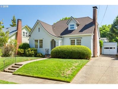 3816 NE 18TH Ave, Portland, OR 97212 - MLS#: 18274529