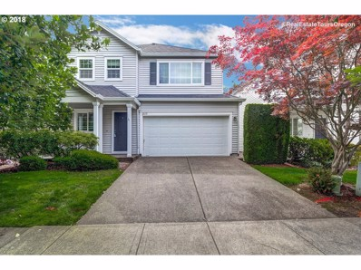 4528 NW Bobcat Pl, Beaverton, OR 97006 - MLS#: 18274611