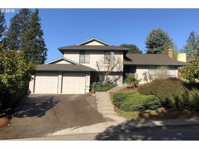 16435 SW Woodcrest Ave, Tigard, OR 97224 - MLS#: 18274930