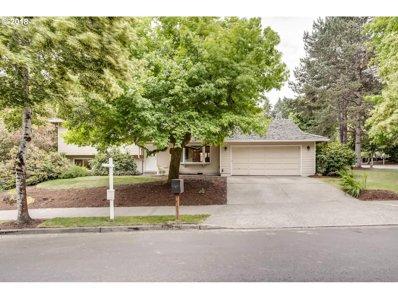 14990 SW Carolwood Dr, Beaverton, OR 97007 - MLS#: 18275195