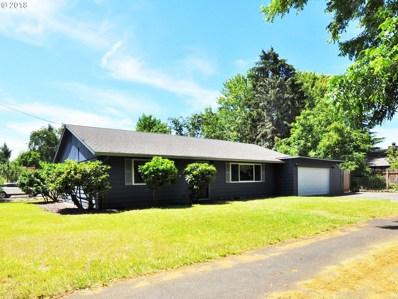 455 SW Meadow Dr, Beaverton, OR 97006 - MLS#: 18275255