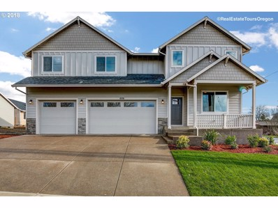 606 N 4th St, Carlton, OR 97111 - MLS#: 18275258