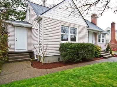 4505 NE Oregon St, Portland, OR 97213 - MLS#: 18275418