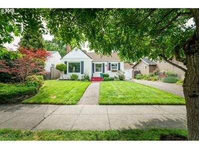 5845 SE 23RD Ave, Portland, OR 97202 - MLS#: 18275719