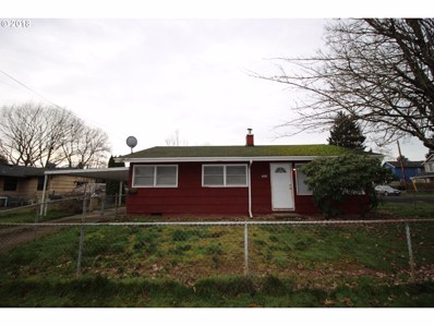 4620 N Houghton St, Portland, OR 97203 - MLS#: 18275735