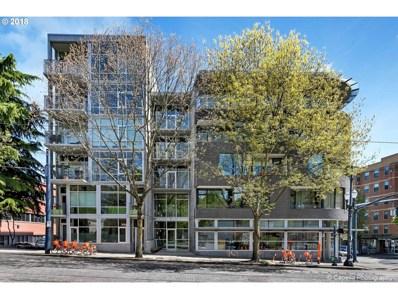 1234 SW 18TH Ave UNIT 410, Portland, OR 97205 - MLS#: 18275951