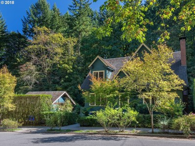 2752 SW Fairview Blvd, Portland, OR 97205 - MLS#: 18276029