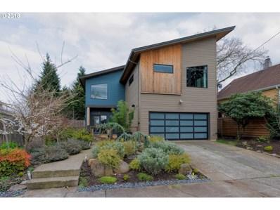 4322 NE 12TH Ave, Portland, OR 97211 - MLS#: 18276117
