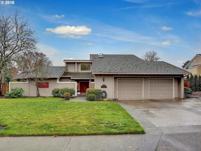 4365 NW Neskowin Ave, Portland, OR 97229 - MLS#: 18276502