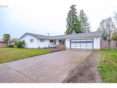 1136 28TH Ave, Albany, OR 97321 - MLS#: 18276925