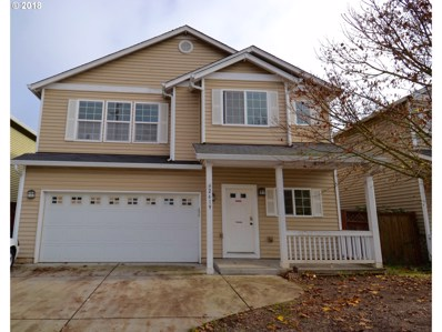 2619 NE 105TH Ct, Vancouver, WA 98662 - MLS#: 18277033